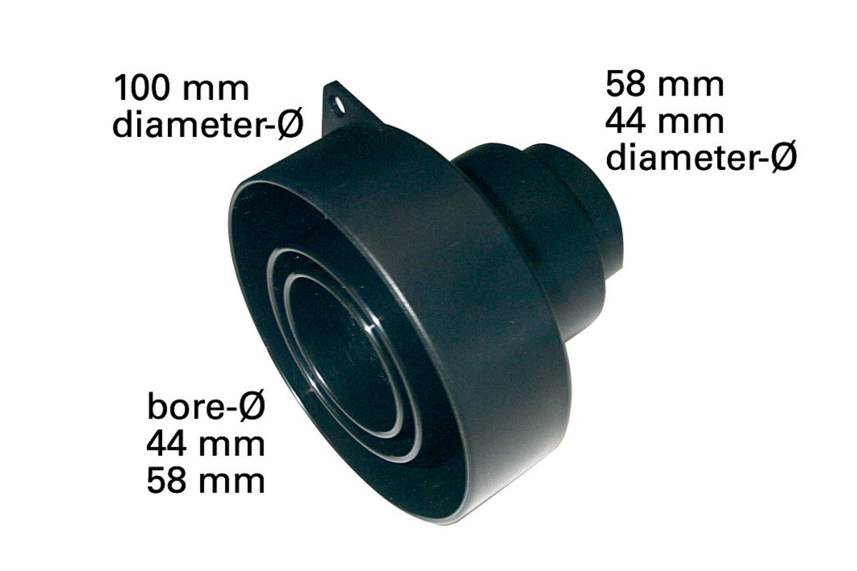 Äratõmbeadapter Multi (0910058010)