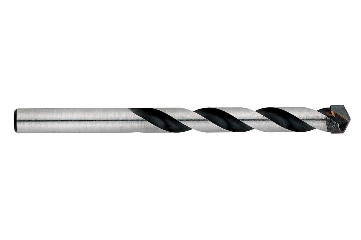 Kõvametall-kivipuurid 3x60 mm (627467000)