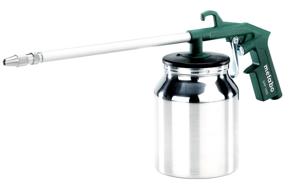 SPP 1000 (601570000) Suruõhu-pihustuspüstol