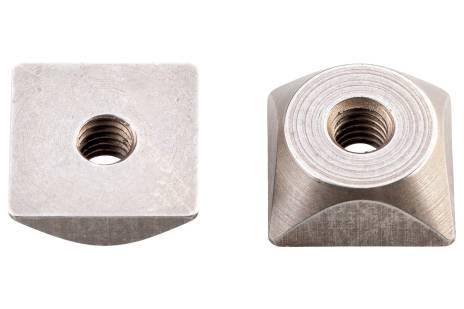 2 lõiketera SCV 18 LTX BL 1.6 jaoks, teras kuni 400N/mm² (630239000)