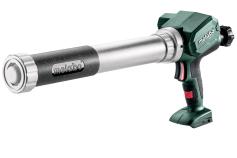 KPA 12 600 (601218850) Akuga silikoonipüstol