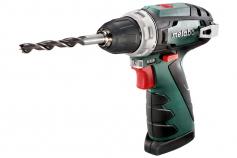 PowerMaxx BS  (600079890) Akutrellid