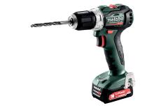 PowerMaxx BS 12 BL (601038500) Akutrellid