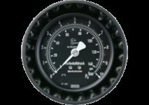 Accesorios para medidores para la presión de neumáticos