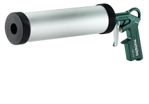 Pistola de cartuchos neumática