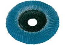 Flexiamant Convex corindón de circonio