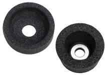 Muelas abrasivas (cerámicas)