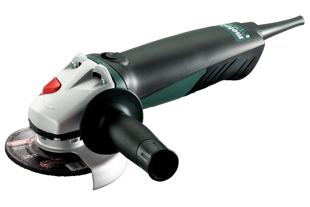 WQ 1400 (600346000) Amoladora angular