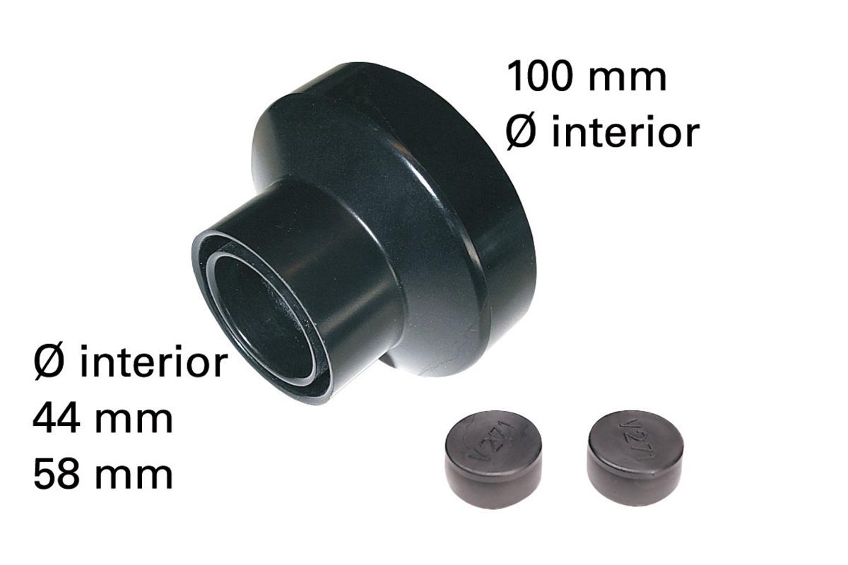 Boquillas de adaptador de aspiración (0910031260)