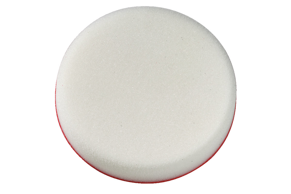 Esponja de pulir adhesiva fina 160x25 mm (624968000)
