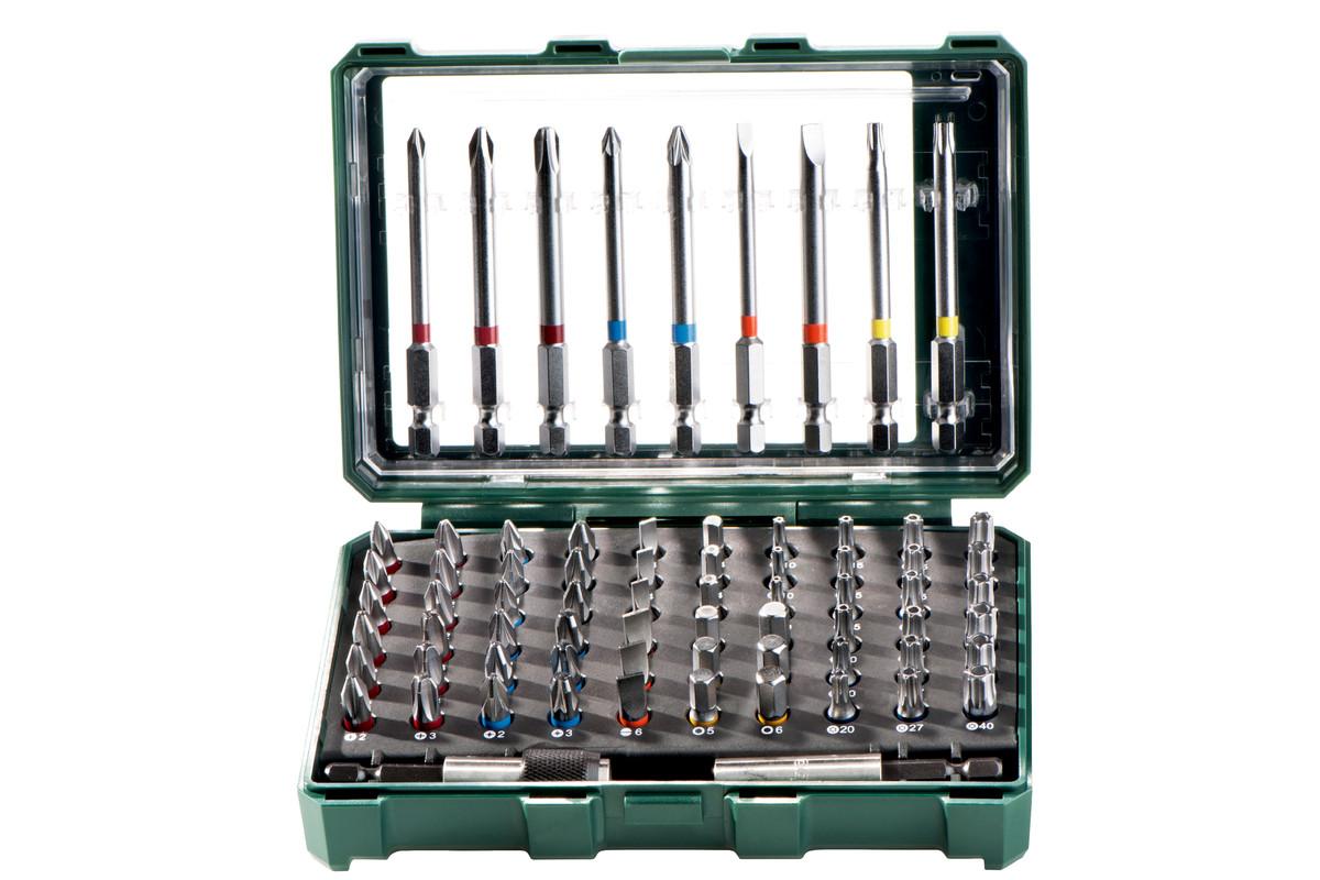 """Caja de puntas """"SP"""", 71 piezas (626704000)"""