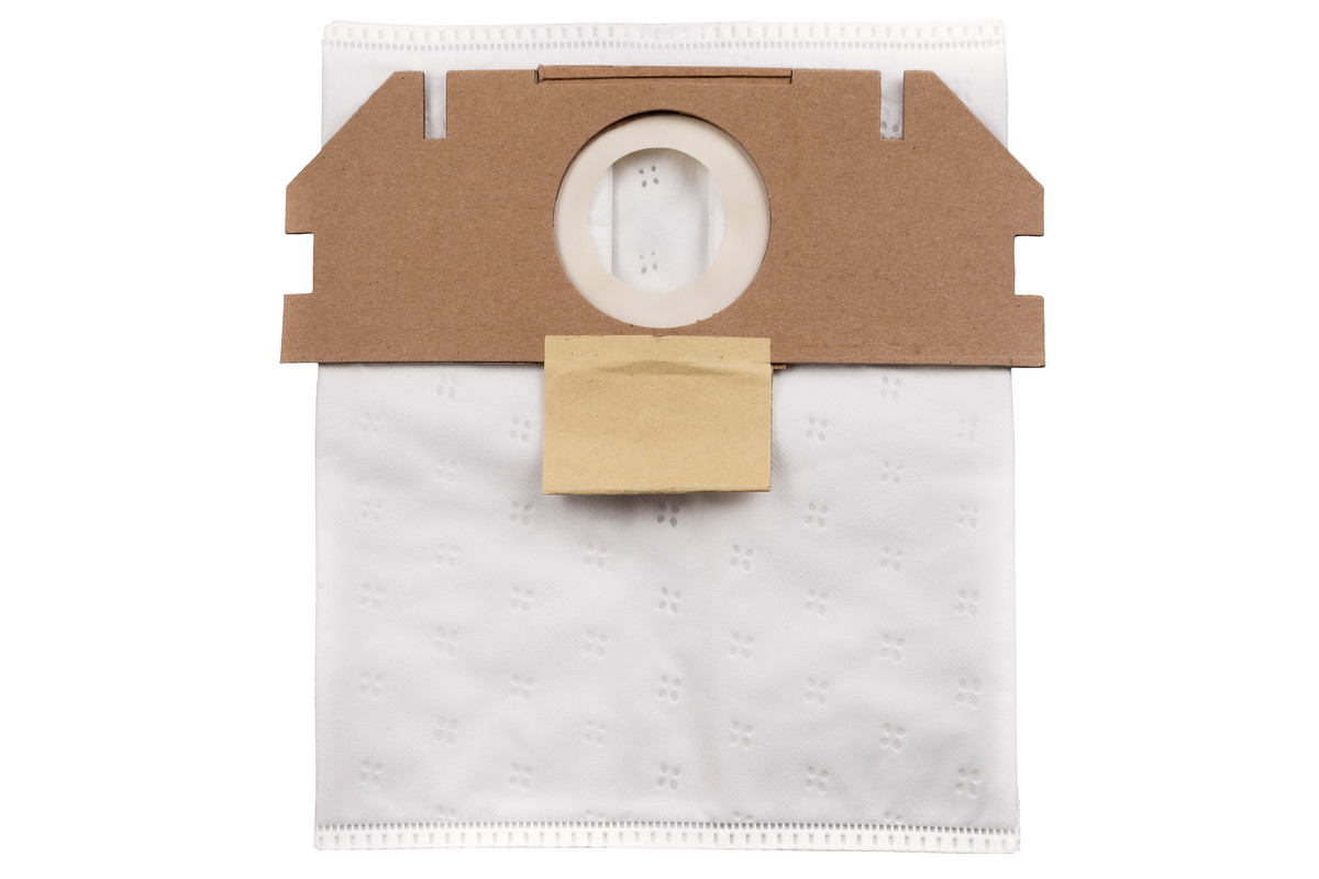 5 bolsas de filtro de vellón - 7,5l (630173000)