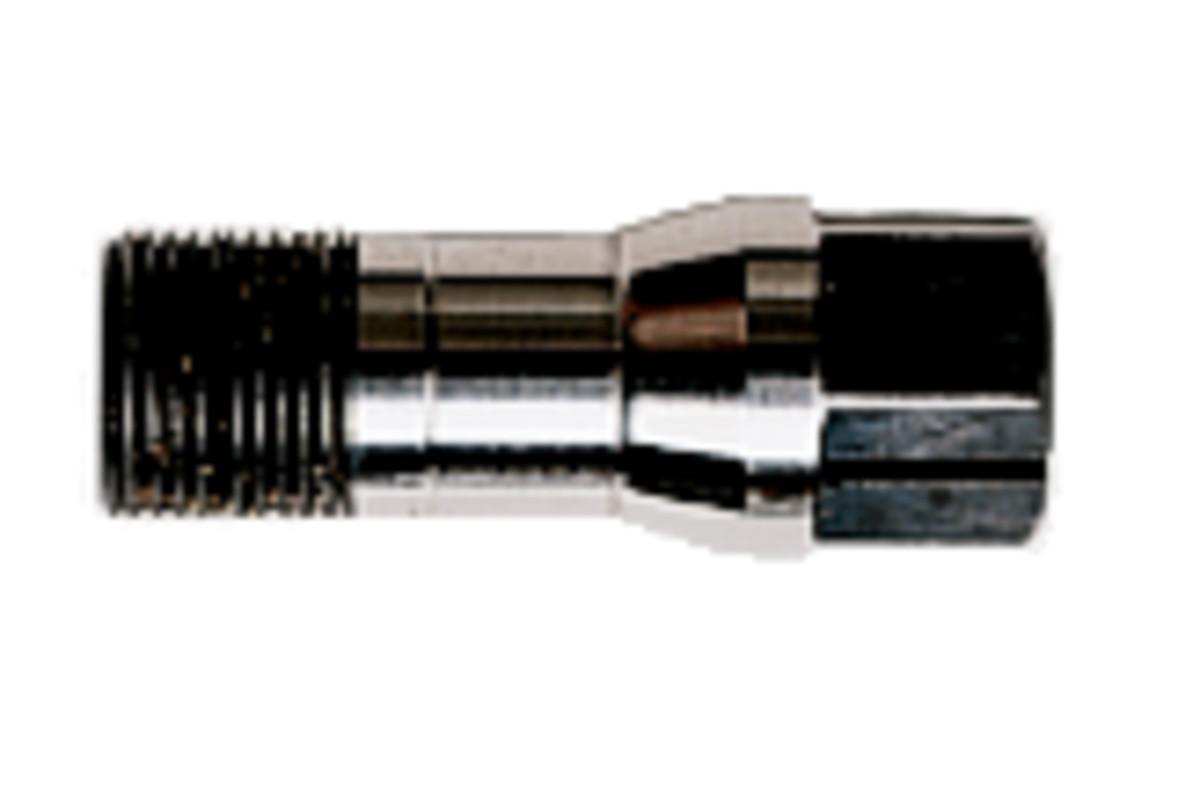 Pinza de sujeción 8 mm para el eje flexible 30980 (630979000)