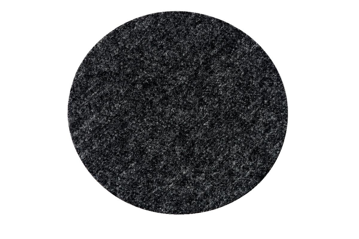 Fieltro de pulir adhesivo duro 150x5 mm (631168000)