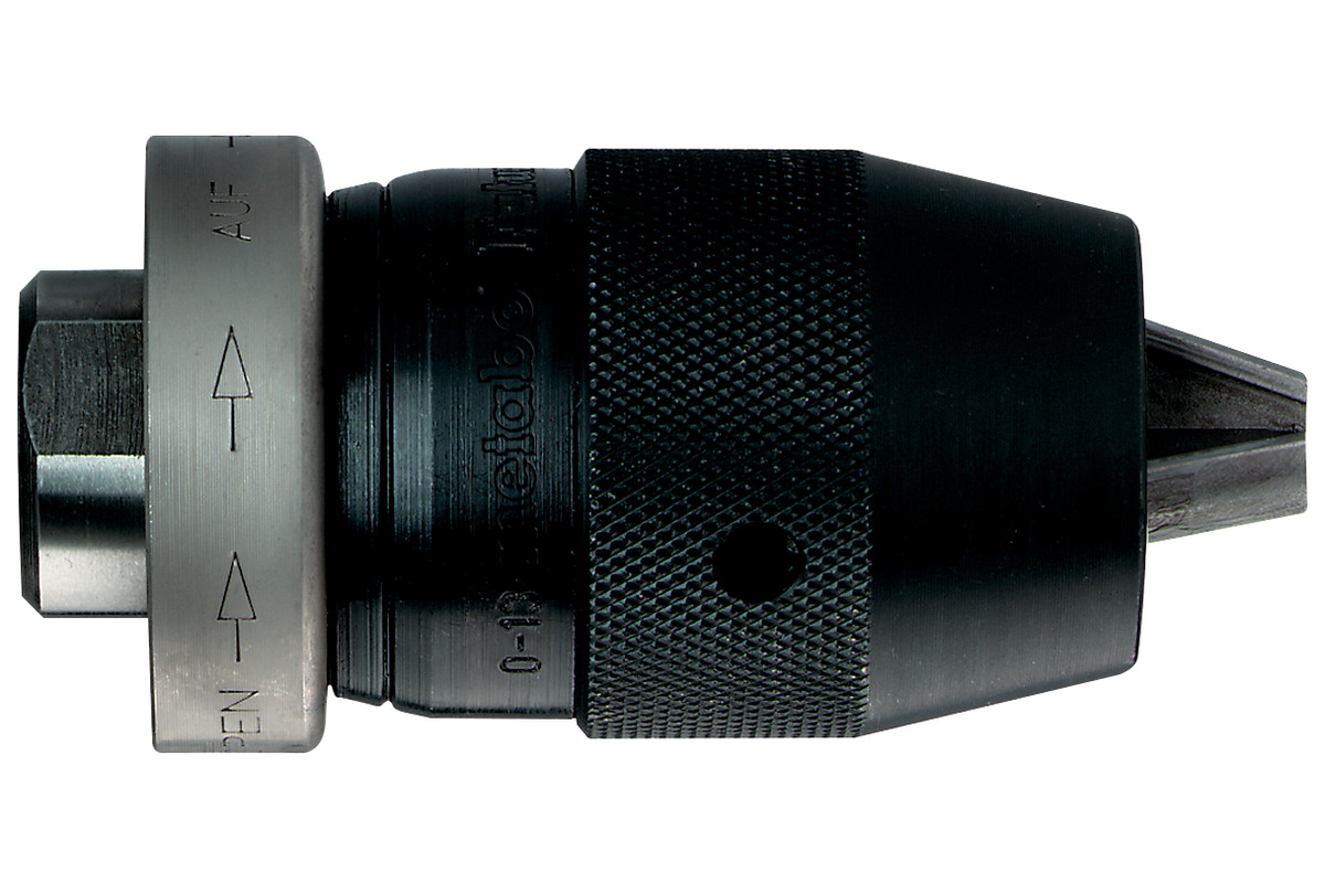 """Portabroc.cierre rápido Futuro Top 16 mm, 5/8"""" (636241000)"""