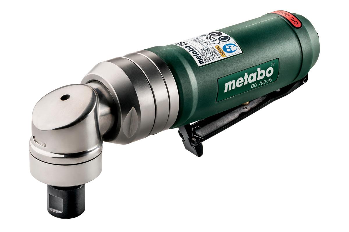 DG 700-90 (601592000) Amoladoras rectas neumáticas