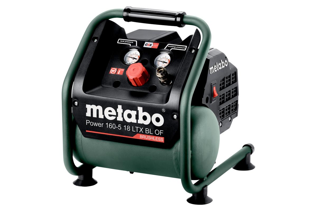 Power 160-5 18 LTX BL OF (601521850) Compresor de batería