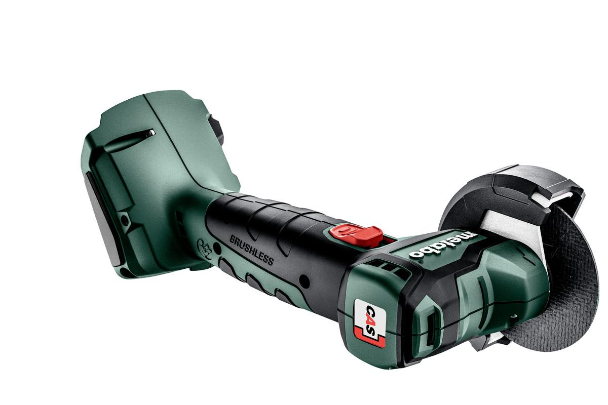 CC 18 LTX BL (600349840) Amoladora angular de batería