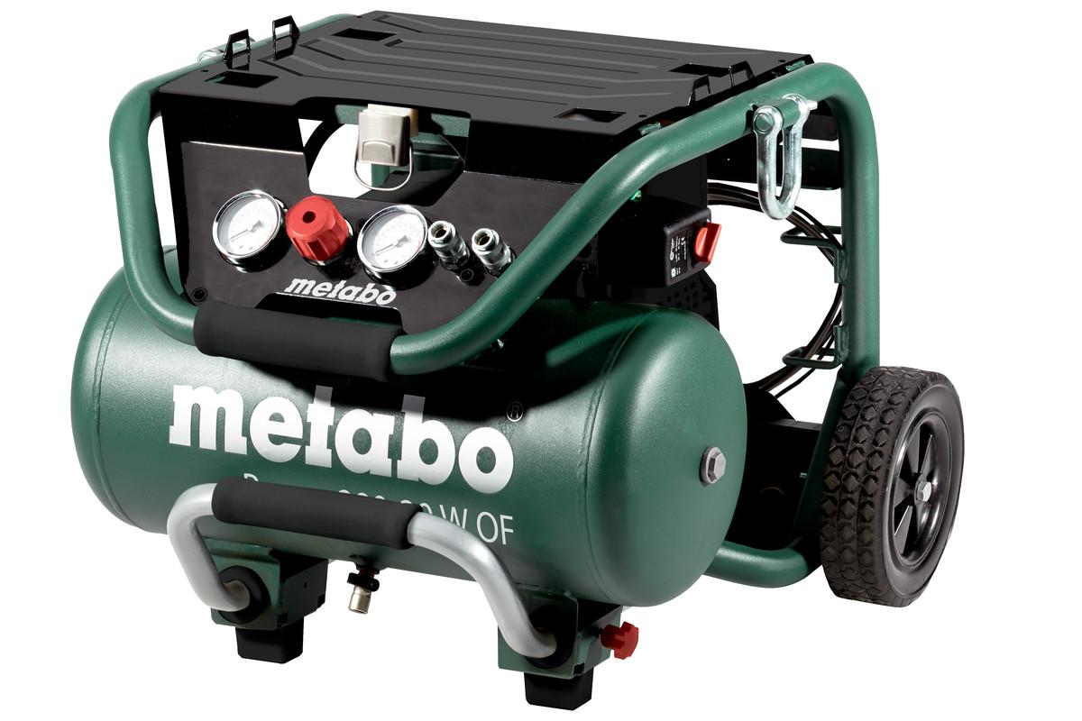 Power 280-20 W OF (601545000) Compresor