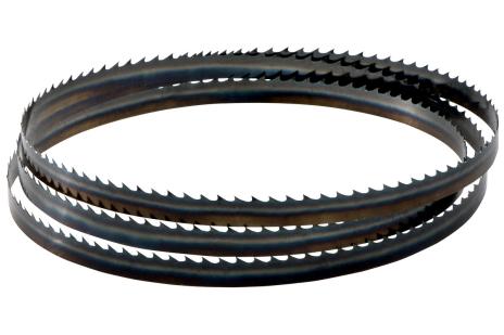 Hoja para sierra de cinta 2230x12,5x0,5 mm A6 (630851000)