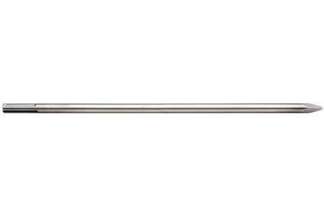 "Cincel puntiagudo SDS-max ""professional"" 600 mm (623358000)"