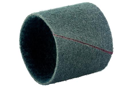 2 casquillos abrasivos de vellón 90x100 mm, medios (623495000)