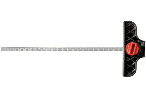 Guía en círculo y en paralelo para sierras de calar (623591000)