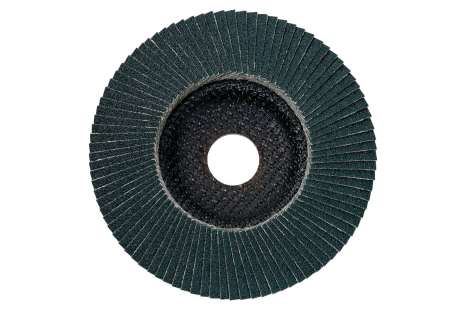 Disco abrasivo de láminas 125 mm P 60, F-ZK, F (624477000)