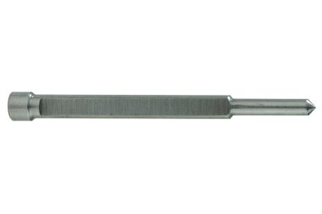 Espiga de centrar para HSS corta (626608000)