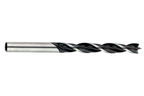 1 broca para madera CrV 18x180 mm (627339000)