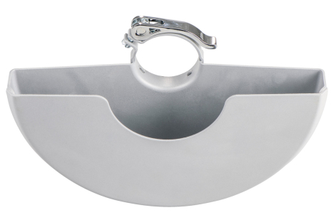 Cubierta protectora para tronzadora a muela 230 mm, semicerrada, W../22/24/26-230 (630357000)