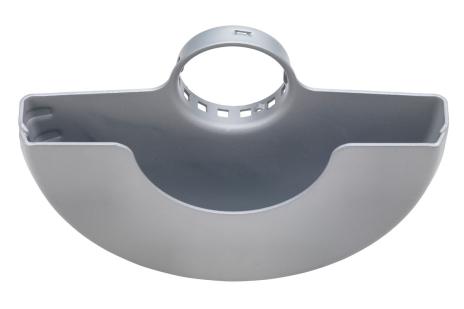 Cubierta protectora para tronzadora a muela 180 mm, semicerrada, RT (630383000)