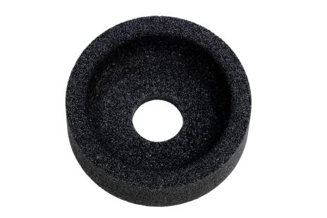 Muela hueca 80x25x22-65x15 C 30 N, piedra (630728000)