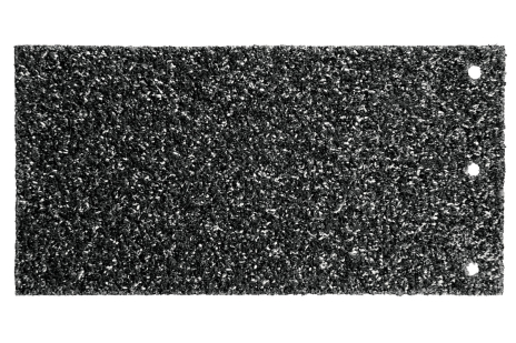 2 bases para cinta abrasiva para Ba E 1075 (631034000)