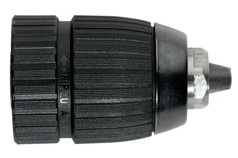 """Portabrocas de cierre rápido Futuro Plus H2 10 mm, 1/2"""" (636519000)"""
