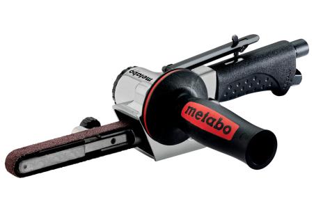 """DBF 457 (601559000) Lijadora de banda """"en punta"""" neumática"""