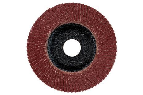 Disco abrasivo de láminas 115 mm P 80, F-NK (624393000)