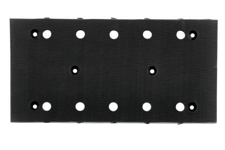 Placa de lijar con enganche de tejido autoadherente 112x230 mm,SR (624737000)