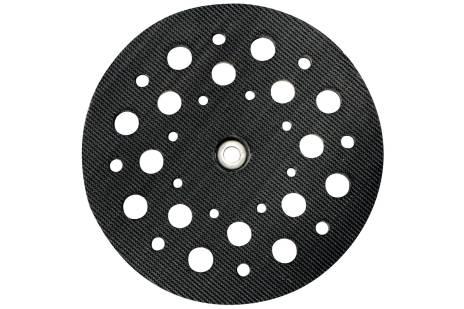 Plato de apoyo 125 mm, multiperforación, SXE 3125 (624739000)