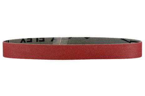 3 cintas de lijar 50x650 mm, P 100,esmeril.doble (629061000)