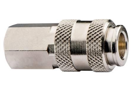 """Acoplamiento rápido de conexión UNI 1/4"""" RI (628703000)"""