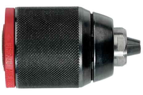 """Portabrocas de cierre rápido Futuro Plus S1M 13 mm, 1/2"""" (636621000)"""