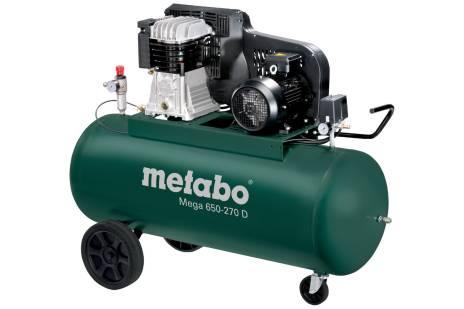 Mega 650-270 D (601543000) Compresor Mega