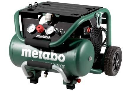 Power 400-20 W OF (601546000) Compresor