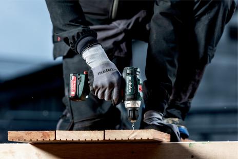 PowerMaxx BS 12 (601036800) Taladradora atornilladora de batería