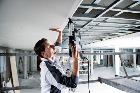SE 2500  (620044000) Atornilladores para construcción en seco
