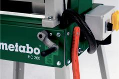 HC 260 C - 2,8 DNB (0114026100) Cepilladora