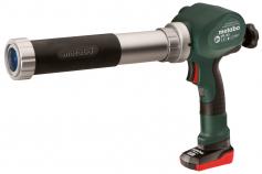 KPA 10.8 400 (602117610) Pistola para aplicar silicona de batería