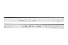 2 cuchillas de cepillo MD, HC 260 C/M/K (0911030730)