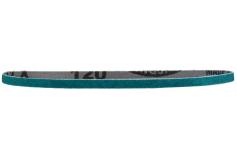 10 cintas abrasivas 13x457 mm, P80, CC, BFE (626350000)